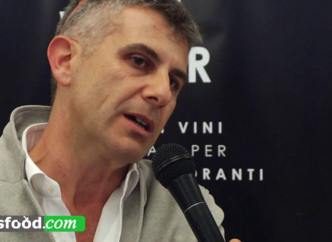 Piero Mastroberardino – intervista Biwa 2016 (Video)