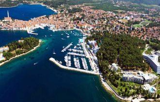 Istria Gourmet Festival a Rovigno: tradizione e innovazione