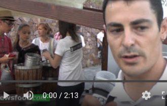 Come fare: Sa carapigna antico sorbetto sardo (video)