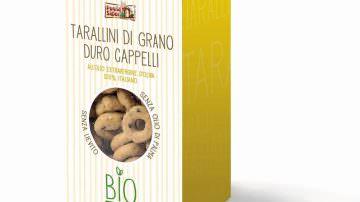 Puglia Sapori: Due le nuove referenze che ampliano la gamma degli snack Bio