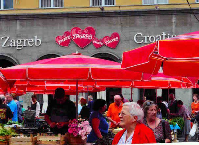 Zagabria: a spasso nella Città alta, tra Kaptol e Gradec
