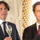 Casa di Miss Italia: Prosecco Doc e Grana Padano ancora insieme