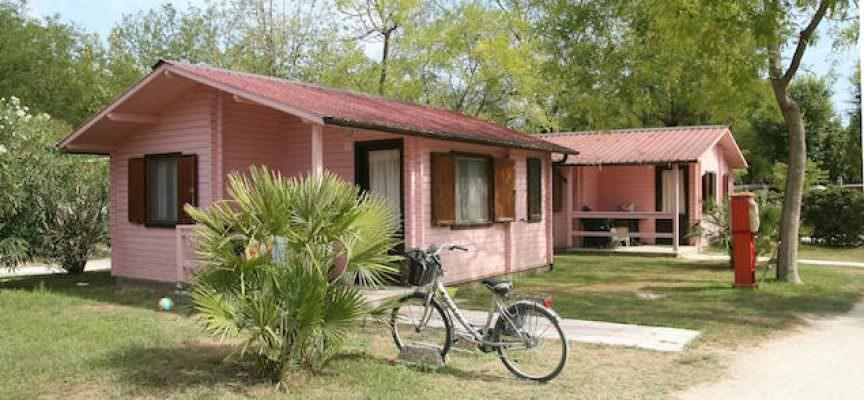 Cesenatico: 2 notti in Casa Mobile, Bungalow o Cottage per 4 persone da 159 Euro!