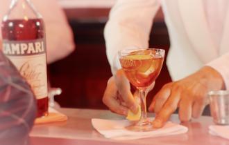 """A settembre torna """"Campari Barman Competition"""""""