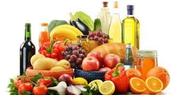Come mangiare sano per stare bene e aiutare il pianeta Terra