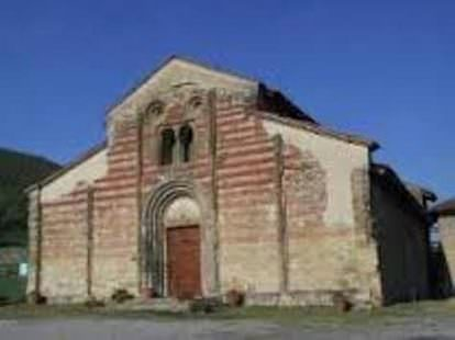 Pieve San Zaccaria
