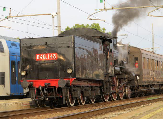 Ciuff Ciuff, a Bra col treno a Vapore: gita enogastronomica