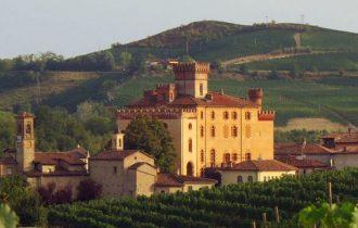 Festival Franciacorta al Castello Falletti di Barolo