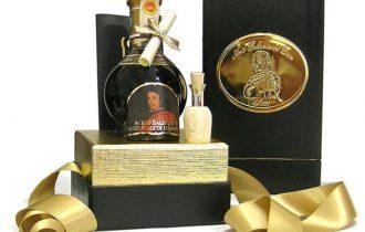 Aceto Balsamico del Duca: Una bottiglia limited edition per festeggiare il 125° anniversario