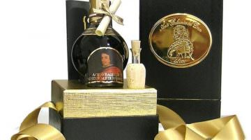 Aceto Balsamico del Duca: Una bottiglia limited edition per festeggiare il 125° anniversario