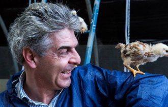 Andrea Costa: Pollo dal Piemonte, Gran Selezione, senza antibiotici  – intervista esclusiva