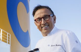 CLIA Italy: Il buon cibo di qualità si trova in crociera tra le stelle