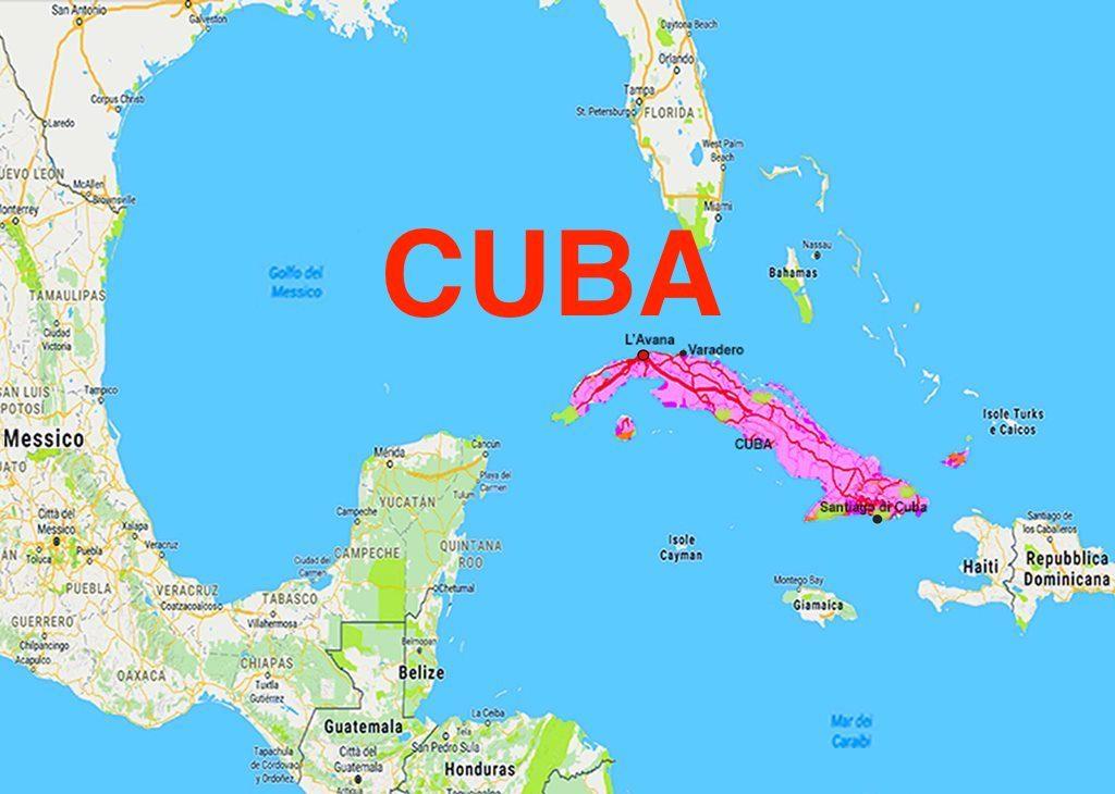 La nuova Cuba: turismo, cultura, storia e la sua gente festosa