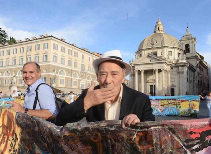 Carlo Riccardi: i 90 anni del paparazzo dei paparazzi