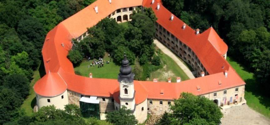 Capodanno al caldo delle terme in Slovenia