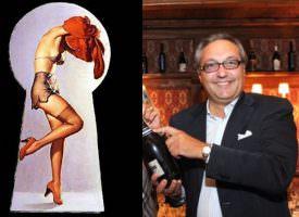 Nasce Bubble's Magazine, Andrea Zanfi Editore: Bollicine, Gioielli, Moda e Charme