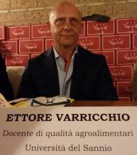 Daunia 2016 - Peppe Zullo - Ettore Varricchio docente universitario