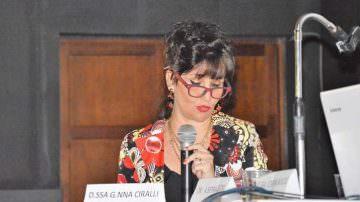 Giovanna Ciralli: Formazione dei soggetti a rischio emarginazione  lavorativa