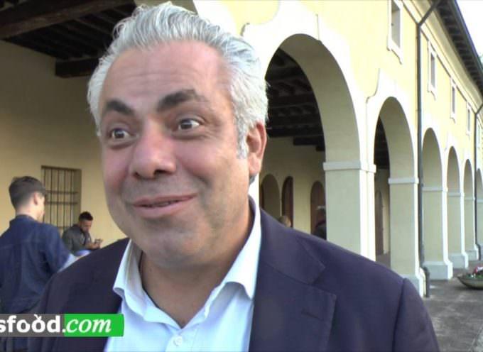 Giacomo Siccoli: X-OVEN forno a brace (Video)
