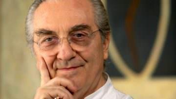Gualtiero Marchesi, le sue ricette più famose
