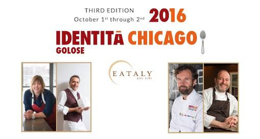 Identità Chicago