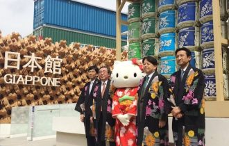 Food Japan: Cresce l'interesse per la cultura e il cibo giapponesi