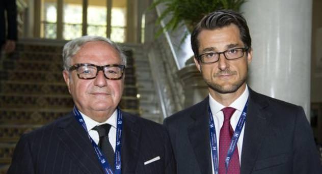 Stefano Simontacchi: l'avvocato più potente d'Italia