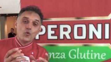 Pizza Peroni di Marco Amoriello … per celiaci e buongustai