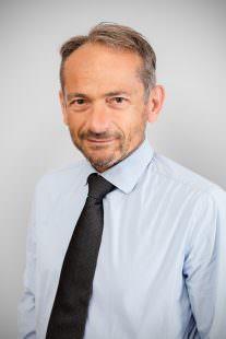 Pietro D'Angeli -Direttore Generale CLAI