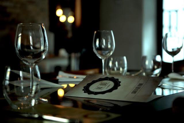 Roma: Il ristorante Va.Do al Pigneto si prepara al ritorno dell'autunno