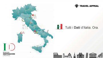 Offerta turistica italiana: Com'è percepita dai turisti di tutto il mondo?