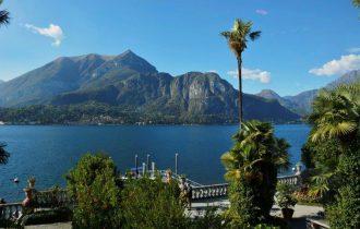 Atout France Italia a Villa Serbelloni con Ettore Bocchia