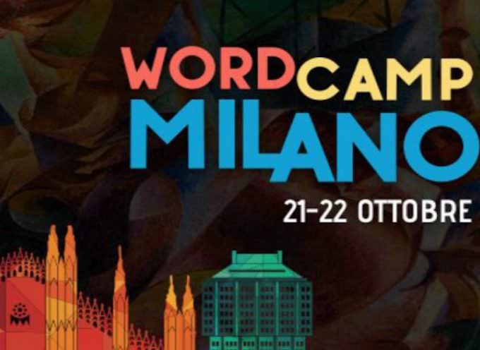 WordCamp Milano 2016: WordPress day Università degli Studi Milano-Bicocca