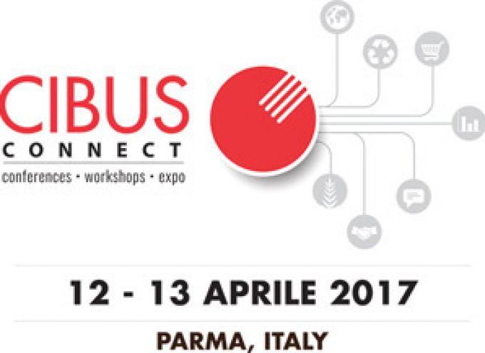 CIBUS CONNECT 2017: Accordo Fiere di Parma e Slow Food