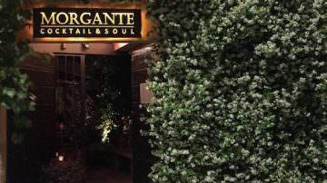 Morgante Cocktail & Soul, Milano dei Navigli