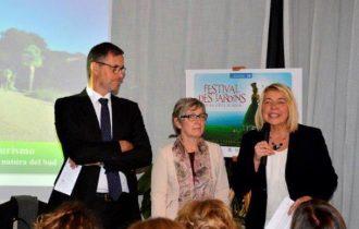 Festival dei Giardini della Costa Azzurra e del Var