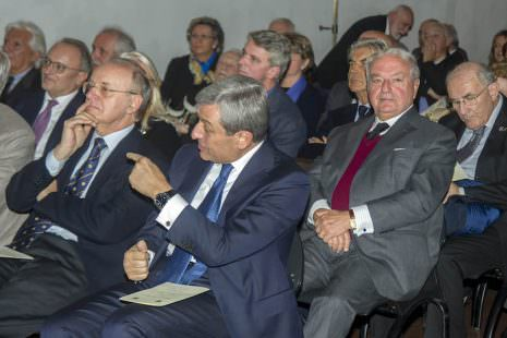 Alessandro Marangoni e Piercamillo Davigo