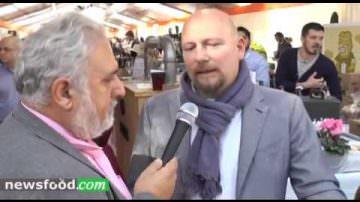 Alvise Lunardi: Come si degusta la birra artigianale (Video)