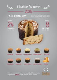 Panettone Day Ascolese 2016