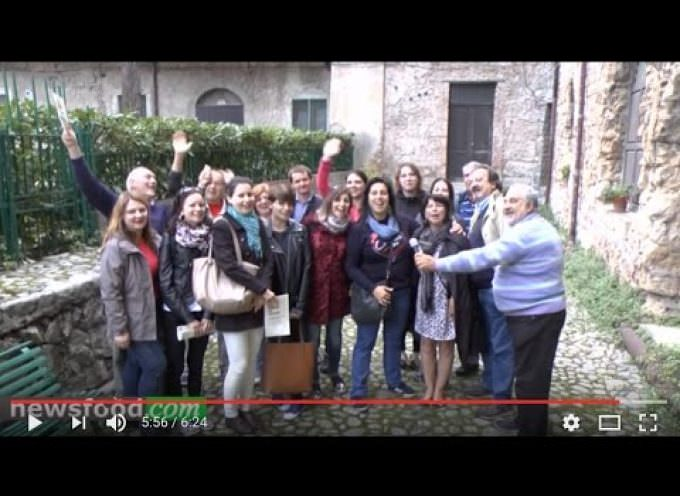 Buyers – Aurea 2016, Borsa del Turismo Religioso Calabria (Video)