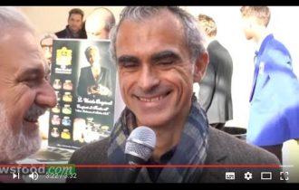 Federico Desimoni al Merano Wine Festival 2016 (Video)