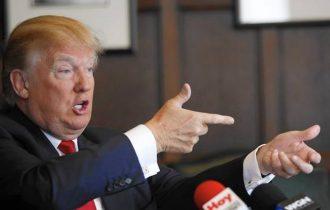 Donald Trum Presidente: ha vinto la prepotenza