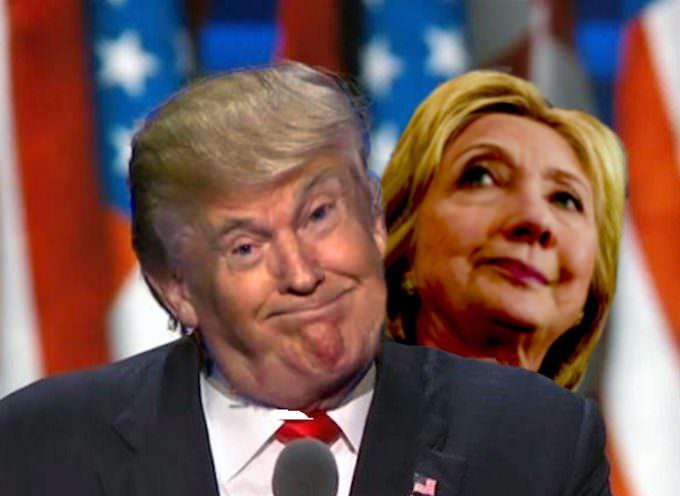 Elezioni Usa, a Donald Trump le chiavi della Casa Bianca e dei missili nucleari