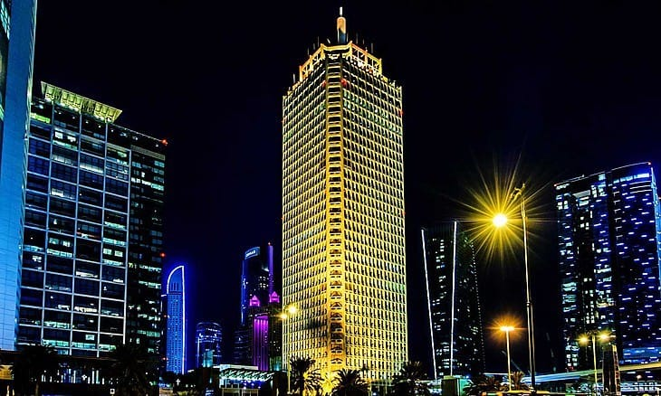 Inalca Spa, Gruppo Cremonini, main partner Italian Cuisine World Summit a Dubai