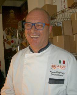 Emanuele Lenti