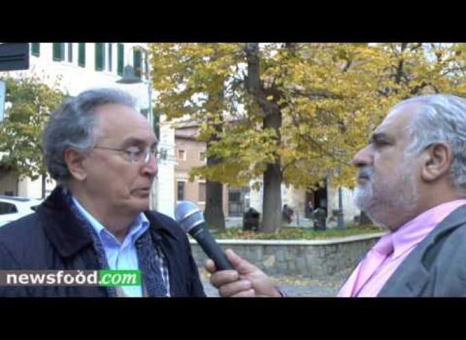 Emanuele Pellucci a Maremmachevini 2016 (Video)