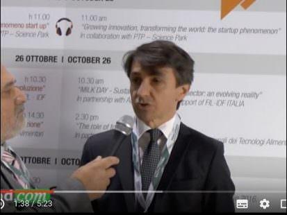 Francois Tomei direttore Assocarni