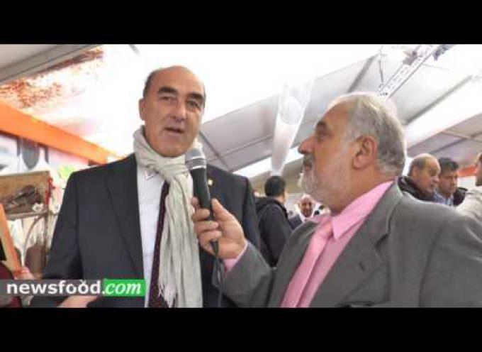 Merano Wine Festival XXV° – Helmuth Köcher – video intervista