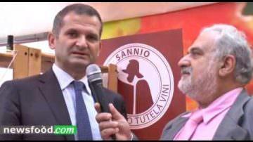 Sannio Consorzio Tutela Vini  al Merano Wine Festival 2016 (Video)