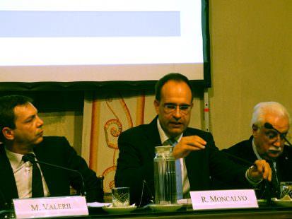 M. Valerii- R. Moncalvo - G. Calabrese